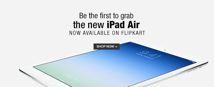 Buy Ipad Air India